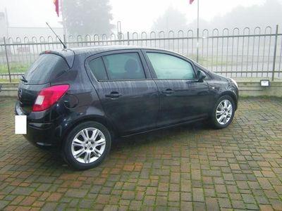gebraucht Opel Corsa 1.2 5 porte Edition