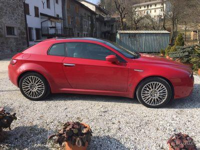usado Alfa Romeo Brera 3.2 Q4 anno 2006