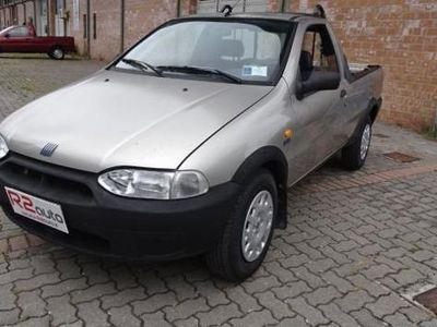 usata Fiat Strada 1700 TURBO diesel CLIMA ABS