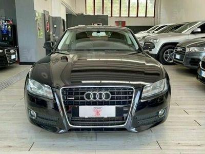 usata Audi A5 Cabriolet 3.0 V6 TDI F.AP.qu.S tr. Amb.e usato