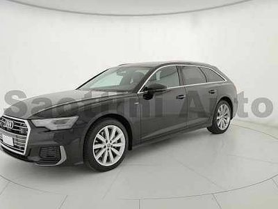 usata Audi A6 A6 Avant 50 3.0 TDI quattro tiptronic Business SportAvant 50 3.0 TDI quattro tiptronic Business Sport