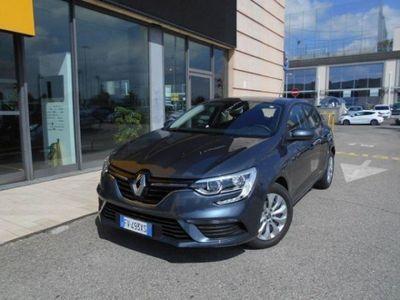 usata Renault Mégane dCi 8V Energy Zen nuova a Parma