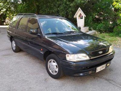 usata Ford Escort - 1994