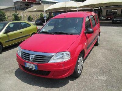 usata Dacia Logan 1ª serie - 2010