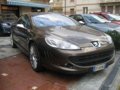 usado Peugeot 407 Coupe COUPE' 2.7 V6 HDI TECNO