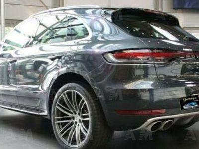 usata Porsche Macan GTS usato