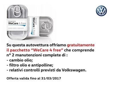 usata VW Tiguan 2.0 TDI 150 CV 4MOTION Sport & Style BlueMotion T