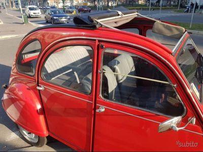 usata Citroën 2CV - 1985