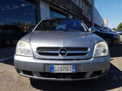 usata Opel Vectra GTS Vectra 2.2 16V DTI 5 porteSport usato