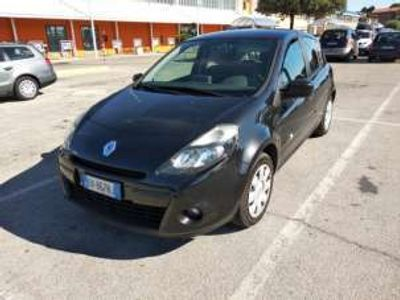 usata Renault Clio 1.2 5pt GPL di Serie 79000km