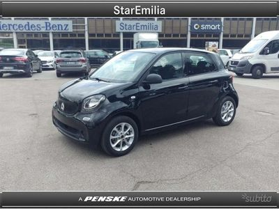 gebraucht Smart ForFour Electric Drive Passion rif. 9402733