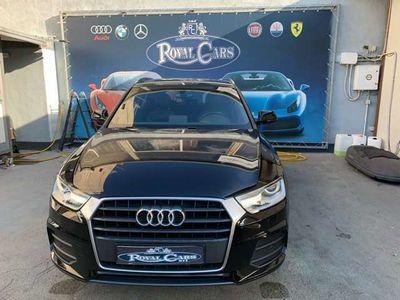 usata Audi Q3 2.0 TDI 150 CV Sport s line