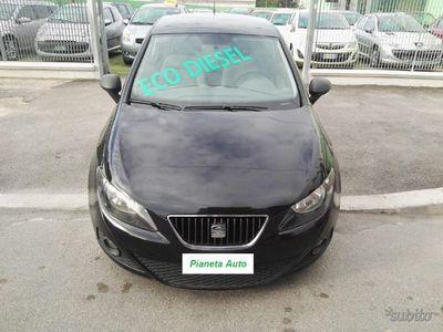usado Seat Ibiza 1.6 Diesel - 2010