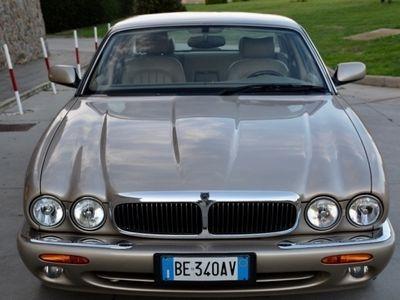 usata Jaguar XJ 4.0EXECUTIVE DA VETRINA PERFETTA IN OGNI SUA PART