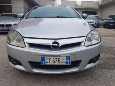usata Opel Tigra twintop 1.4 16v sport benzina/gpl
