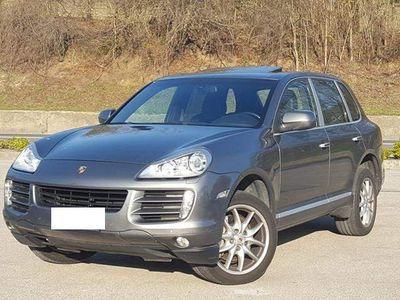 usado Porsche Cayenne 4.8 S