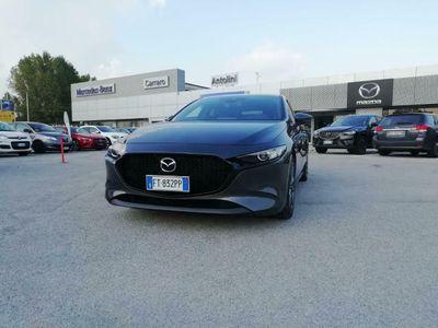 usata Mazda 3 2.0L Skyactiv-G M-Hybrid Executive