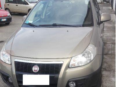 usata Fiat Sedici 1.6 16v neopatentati
