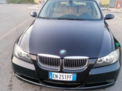 usata BMW 325 D sw