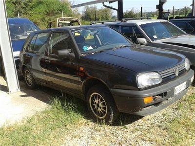 usata VW Golf usata del 1995 a Siena, Km 180.000