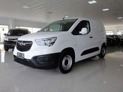 usata Opel Combo Cargo 1.6 Diesel 100CV S