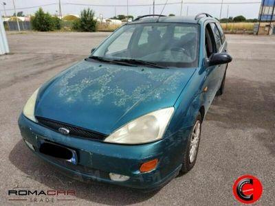 usata Ford Focus 1.8 TDDi cat SW Trend
