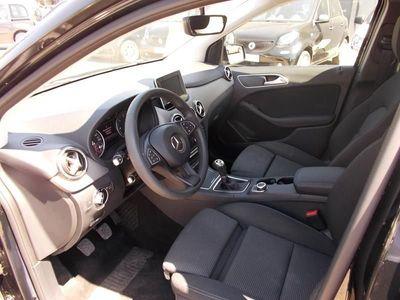 usata Mercedes B180 Classe B - T246 Dieseld (cdi) Business