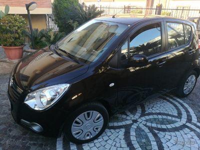 usado Opel Agila Agila 1.2 16V 94 CV Elective