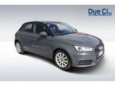 usata Audi A1 SPB 1.4 TDI ultra S tronic