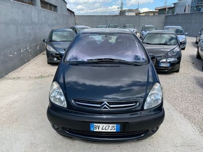 usata Citroën Xsara Picasso 2.0 hdi 90 cv exclusive