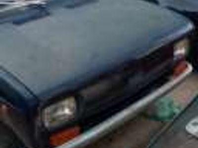 usata Fiat 133 (Seat 133)