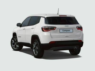 usata Jeep Compass 1.6 Multijet II 2WD Limited