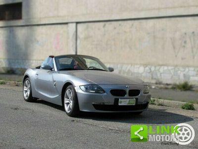 usata BMW Z4 Roadster 2.0i EDITION EXLUSIVE, solo 86000 km, tutti i tagliandi in interni in pelle ROSSA, HARD TOP compreso nel prezzo!!!