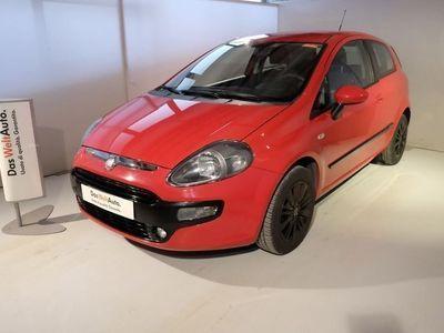 brugt Fiat Punto Evo Punto Evo 1.3 Mjt 75 CV DPF 3 porte S&S Active