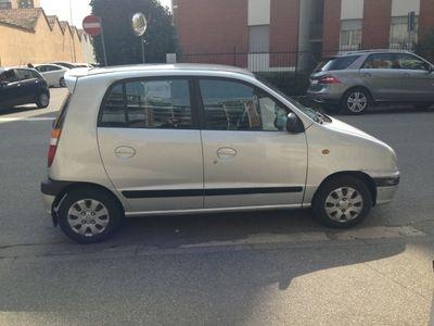 brugt Hyundai Atos Prime 1.0 12V GLS Plus