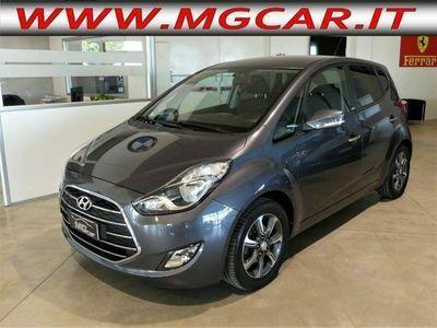 usata Hyundai ix20 ix20 1.4 CRDI 90 CV XPossible1.4 CRDI 90 CV XPossible