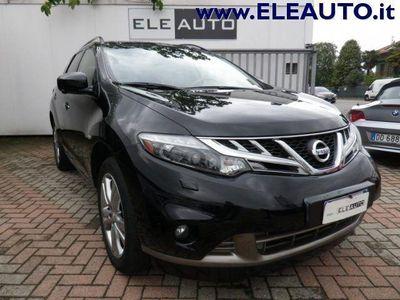 gebraucht Nissan Murano 2.5 dCi Tekna Full Opt. PROMO 30/05/19
