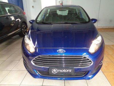 used Ford Fiesta Fiesta 1.5 TDCi 75CV 5 porte1.5 TDCi 75CV 5 porte