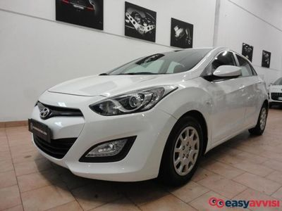 usata Hyundai i30 1.6 CRDi 5p. Comfort unico proprietario 44.000 km!