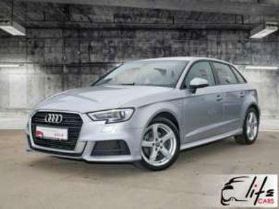 usata Audi A3 SPB 1.6 TDI Sport EU6 S LINE + altre disp. rif. 12706860
