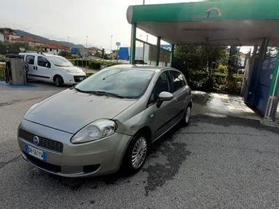 usata Fiat Grande Punto 1.2 GPL