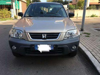 usata Honda CR-V METANO 4x4 2.0 16V cat RVi