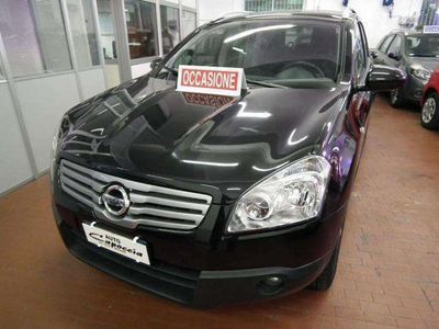usata Nissan Qashqai +2 1.6 16v Acenta 7 POSTI ! KM 75.000 ! CRUISE !