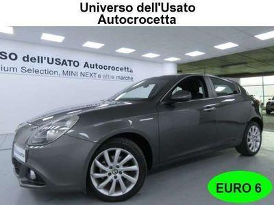 usata Alfa Romeo Alfa 6 Giulietta 1.6 JTDm-2 120 CV Distinctive EURO