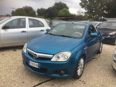 usado Opel Tigra Cabrio