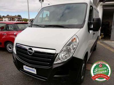 usata Opel Movano 35 2.3 CDTI 150CV PM **C.AUTOMATICO**
