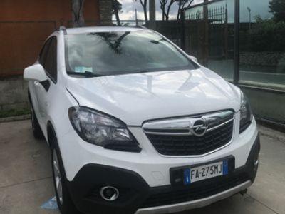 gebraucht Opel Mokka 1.6 cdti motore rotto