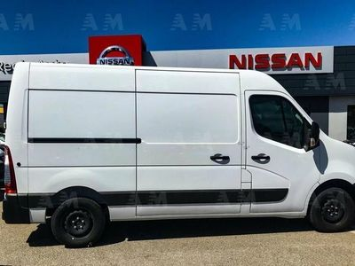 second-hand Nissan NV400 Furgone 35 2.3 dCi PM-TA Furgone nuova a Viterbo