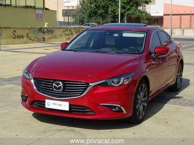 usata Mazda 6 III 2.2 Exceed 175cv 6at