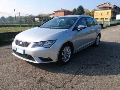 usata Seat Leon ST 1.6 tdi euro 6 - 2016